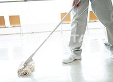 事務所・店舗の定期清掃
